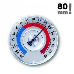 Termometr okienny TFA 14.6009 TWATCHER mechaniczny zewnętrzny na przyssawkę