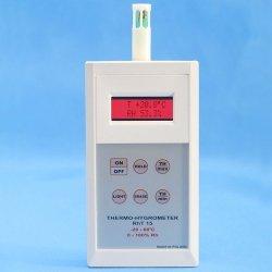 Termohigrometr wzorcowy przemysłowy RHT-15 elektroniczny przenośny