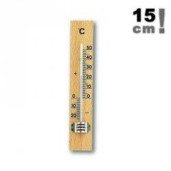 Termometr pokojowy TFA 12.1001 cieczowy domowy ścienny 151 mm