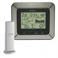 Stacja pogody bezprzewodowa TechnoLine WS 9273 z czujnikiem zewnętrznym