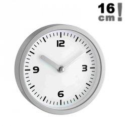 Zegar łazienkowy TFA 60.3012 ścienny tarczowy 16 cm