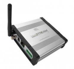 Moduł transmisji i rejestracji danych GILL MetStream 105 rejestrator danych konwerter RS do Ethernret WiFi