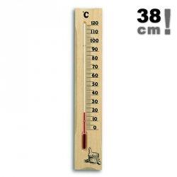 Termometr do sauny TFA 40.1000 cieczowy duży 38 cm