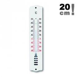 Termometr zewnętrzny TFA 12.2008 cieczowy ścienny 204 mm