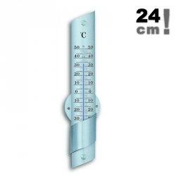 Termometr zewnętrzny TFA 12.2029 cieczowy ścienny 240 mm