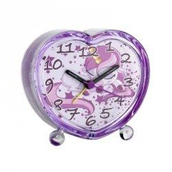 Budzik biurkowy TFA 60.1015 zegar wskazówkowy dziecięcy