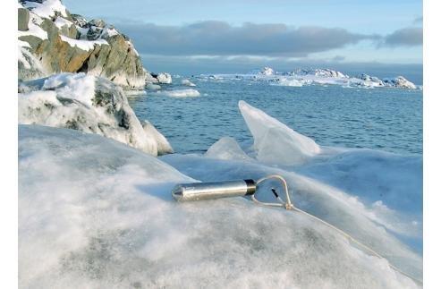 Rejestrator temperatury i poziomu wody HOBO U20-001-02 do 30 m zanurzenia