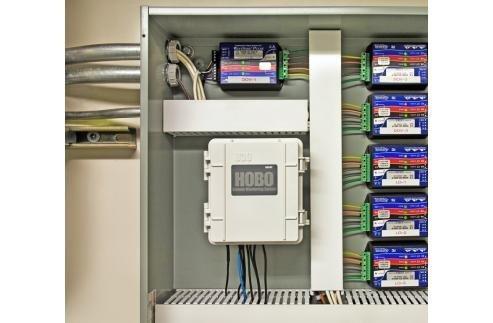 Rejestrator 15-kanałowy HOBO U30-NRC-05 wieloparametrowy 5-wejściowy