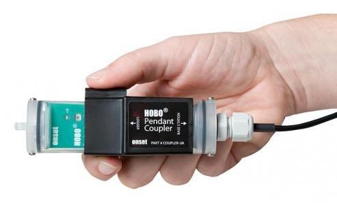 Rejestrator temperatury HOBO UA-001-64 data logger termometr wodoszczelny