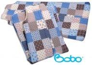 Śpiworek dla dziecka od 2 do 5 lat patchwork