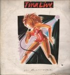 Tina Turner Tina Live In Europe