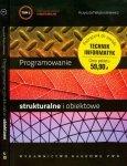 Programowanie strukturalne i obiektowe Tom 1-2