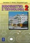 Budownictwo z technologią 2 Podręcznik