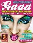 Gaga Warszawski Wilkołak