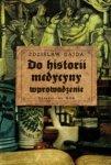 Do historii medycyny wprowadzenie