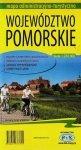 Województwo Pomorskie mapa administracyjno-turystyczna