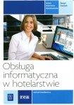 Obsługa informatyczna w hotelarstwie Zeszyt ćwiczeń