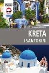 Kreta i Santorini - przewodnik ilustrowany