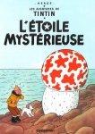 Tintin L'Etoile mysterieuse