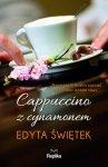 Cappuccino z cynamonem