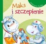 Maks i szczepienie