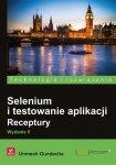 Selenium i testowanie aplikacji Receptury