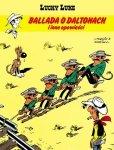 Lucky Luke Ballada o Daltonach i inne opowieści