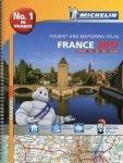 Atlas Francja 1:200 000
