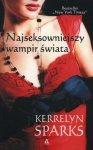 Najseksowniejszy wampir świata