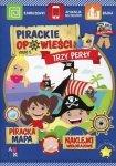 Pirackie opowieści Część 1 Trzy perły