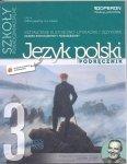 Odkrywamy na nowo Język polski podręcznik część 3