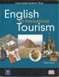 English for international tourism intermediate student's book