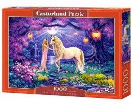 Puzzle Unicorn Garden 1000