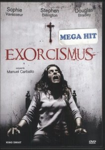 Exorcismus DVD