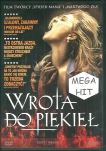 Wrota do piekieł DVD