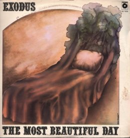 Exodus The Most Beautiful Day