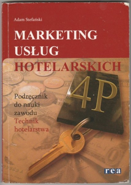 Marketing w hotelarstwie