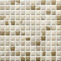Attiya Beige Mozaika Prasowana 29,8x29,8