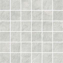 OPOCZNO pietra light grey mosaic 29,7x29,7 szt.