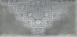 PARADYŻ moli nero inserto c 9,8x19,8 g1 szt.