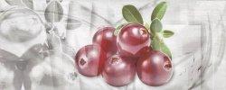 CERAMIKA KOŃSKIE napoli fruit 1 inserto 20x50 g1 szt.