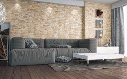 CERRAD kamień canella desert 490x300x10 m2 g1