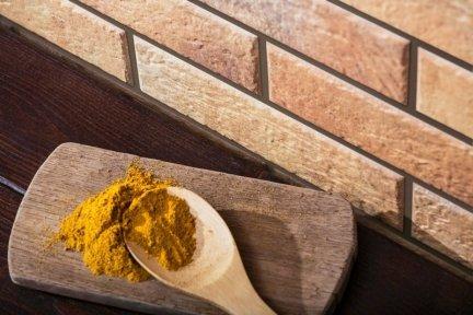 CERRAD elewacja loft brick curry 245x65x8 m2 g1