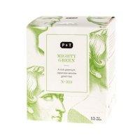 Paper & Tea -  Mighty Green - 15 saszetek