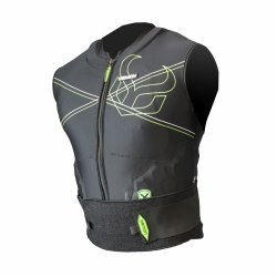 Demon DS1250 Vest X D3O 2017