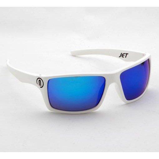 Neon Jet (white/blue)