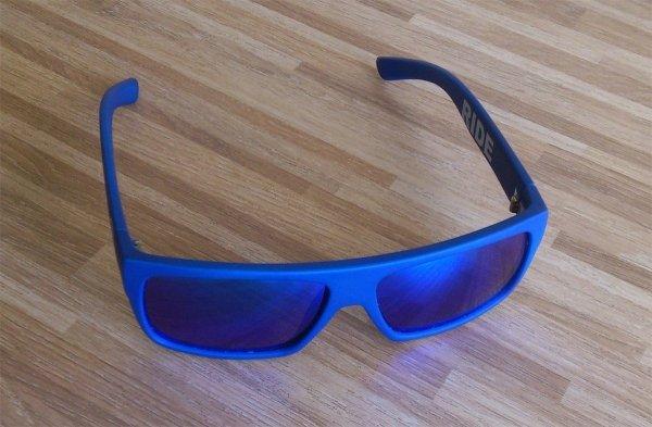 Neon Ride (royal blue/blue)