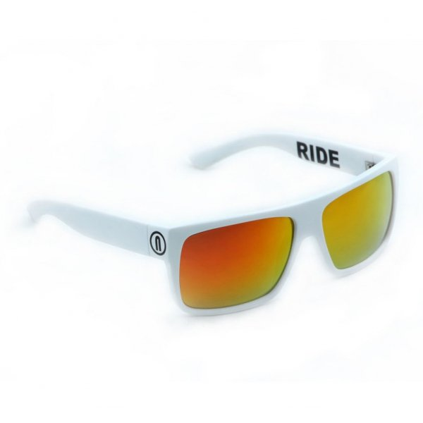Neon Ride (white/red)