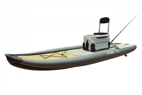"""Aqua Marina Drift 10'10"""" 2017"""
