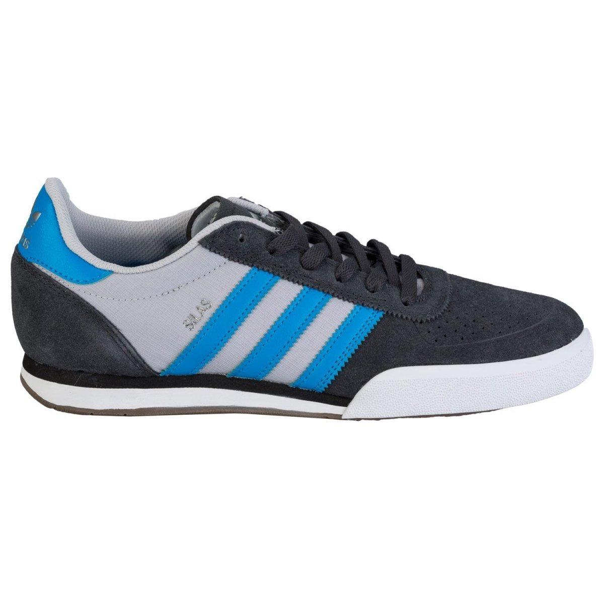Details about ADIDAS ORIGINALS SILAS SLR Men shoes Sneakers Athletic  Trainers C75704 b0e88a277